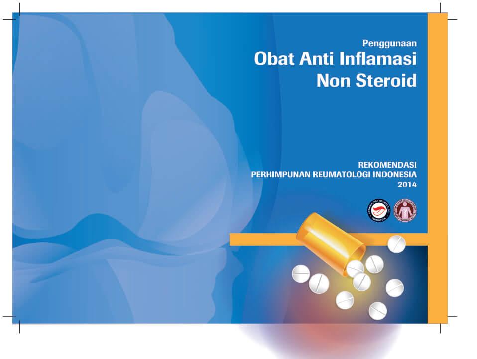 Penggunaan Obat Anti Inflamasi Non Steroid (OAINS/NSAID)