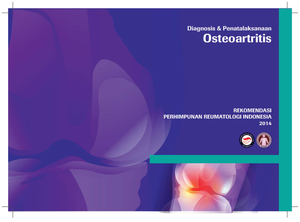 Diagnosis & Management of Osteoarthritis