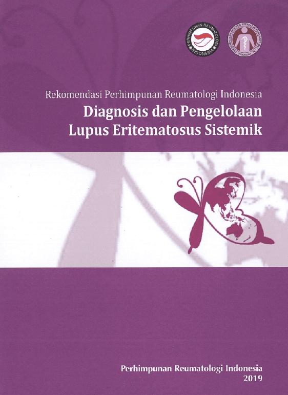 Diagnosis dan Pengelolaan Lupus Eritematosus Sistemik