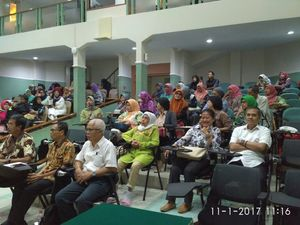 Common Seminar on Joint Pain and Osteoporosis