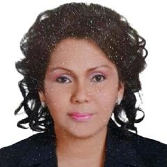 Dr. dr. Blondina Marpaung SpPD-KR
