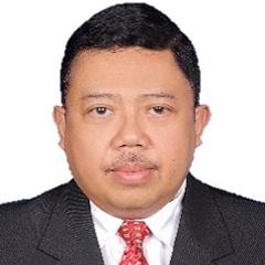 Dr. dr. C. Singgih Wahono SpPD-KR