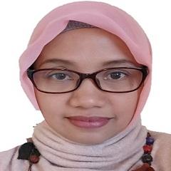 Dr. dr. Femi Syahriani, SpPD-KR