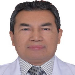 Dr.dr. Najirman SpPD-KR