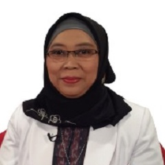 Dr. dr. Sumartini Dewi SpPD-KR, M.Kes