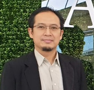 Dr. dr. Rudy Hidayat SpPD-KR, FINASIM