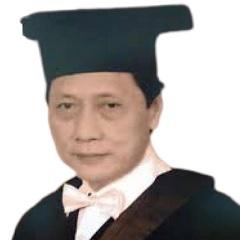 Prof. DR. dr. Joewono Soeroso SpPD-KR,M.Sc