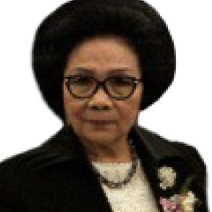 Prof. dr. AMC Karema Kaparang SpPD-KR