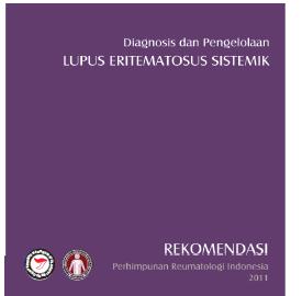 Diagnosis & Penatalaksanaan Lupus Eritematosus Sistemik 2011