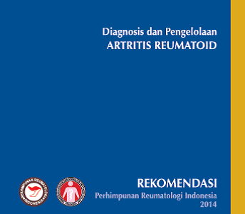 Diagnosis & Management of Rheumatoid Arthritis