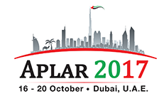 19th Asia Pacific League of Associations for Rheumatology Congress (APLAR 2017)