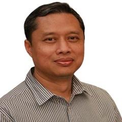 dr. Andri Reza Rahmadi SpPD-KR, M.Kes