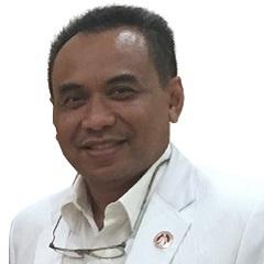 dr. Bagus Putu Putra Suryana SpPD-KR
