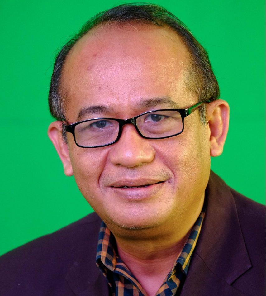 dr. Gede Kambayana SpPD-KR