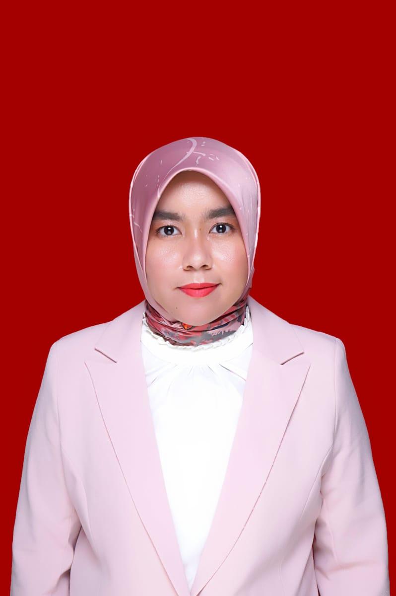 dr. Herlina Yani, SpPD-KR, M. Ked(PD)