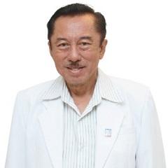 dr. Riardi Pramudiyo SpPD-KR