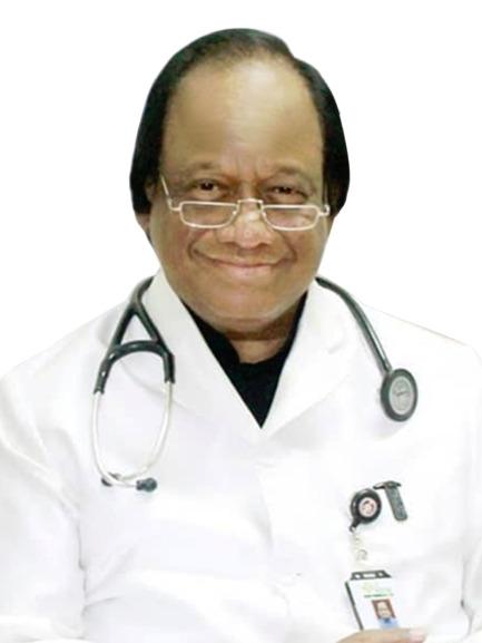 dr. Rizasyah Daud,SpPD-KR, M.Sc