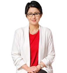 dr. Sandra Sinthya Langow SpPD-KR