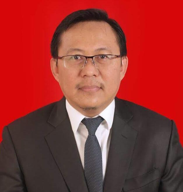 dr. Sumariyono SpPD-KR