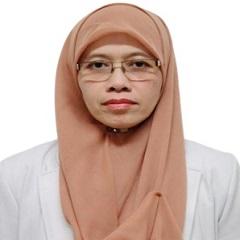 dr. Tanggo Meriza SpPD-KR
