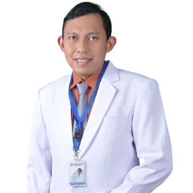 dr Cahyo Wibisono Nugroho, SpPD