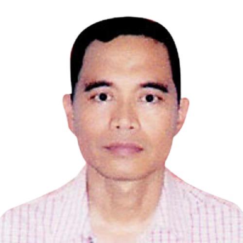 dr. Abdul Rahman Umar, SpPD-KR