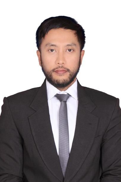dr. Dimas Hudy Ariadie, SpPD