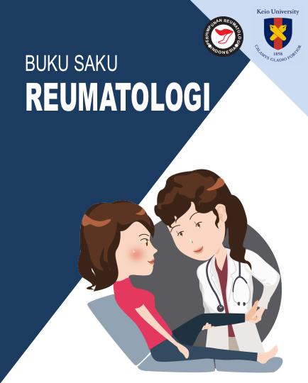 Buku Saku Reumatologi
