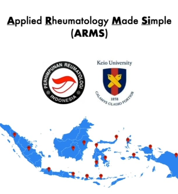 Applied Rheumatology Made Simple