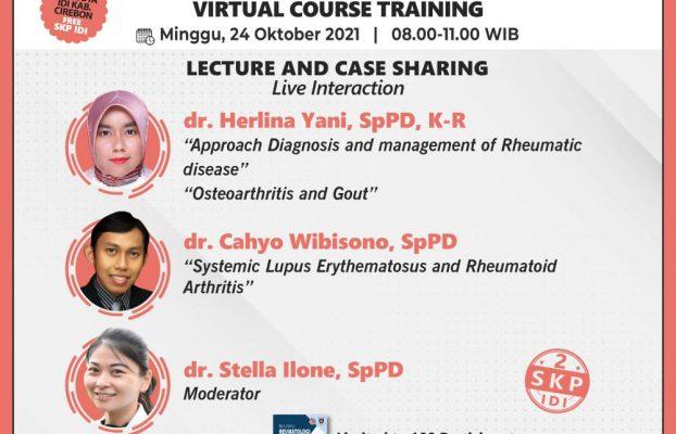 Applied Rheumatology Made Simple (ARMS) – Cirebon#1
